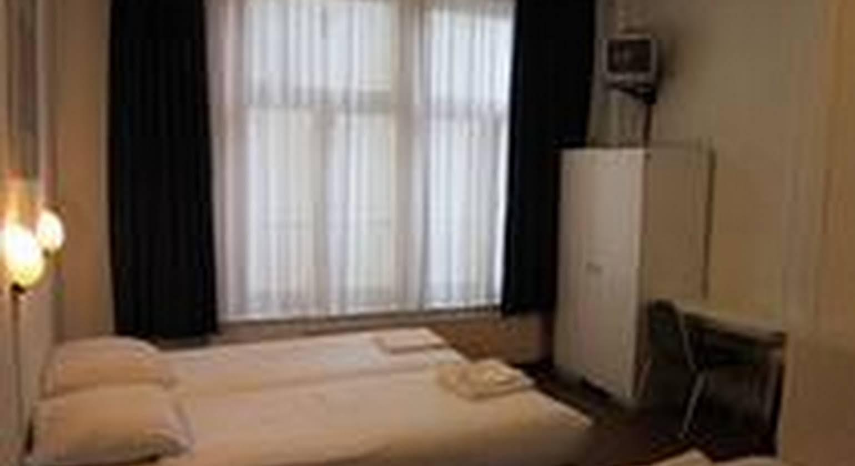 Budget Hotel Titus City Centre
