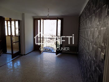 appartement à Serres (05)