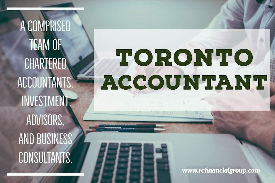 Toronto Accountant