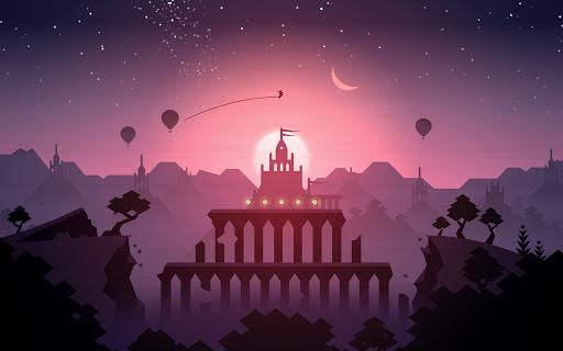 Alto's Odyssey screenshot 11
