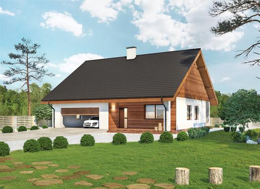 projekt Miarodajny - wariant III - C333c
