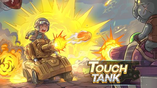 Touch Tank|玩動作App免費|玩APPs