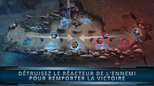 Télécharger Gratuit Panzer League apk mod screenshots 6