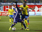 Francis Amuzu (Anderlecht) intéresse fortement Southampton et Brighton & Hove Albion