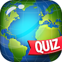 Ultimate Geography Quiz Game icon
