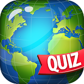 Ultimate Geography Quiz Game