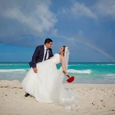 Wedding photographer Hipolito Flores (hipolitoflores). Photo of 08.03.2018