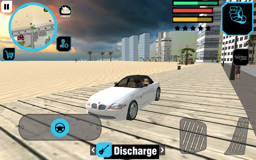 Truck Driver City Crush 2.0 Screenshots 5