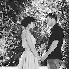 Wedding photographer Vyacheslav Krivonos (Sayvon). Photo of 25.06.2013