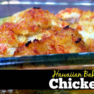 Hawaiian Baked Chicken Recipes.