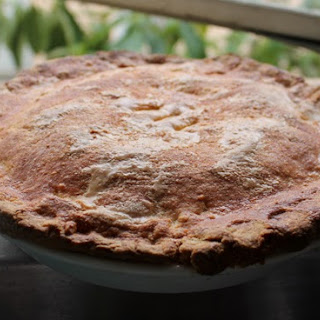 Sarah's Ultimate Apple Pie