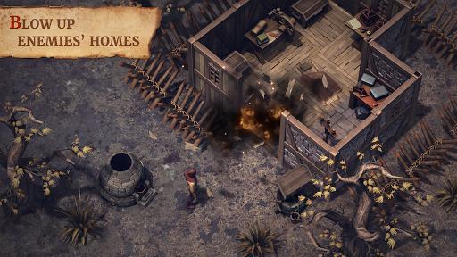 Grim Soul: Dark Fantasy Survival 1.7.1 screenshots 1