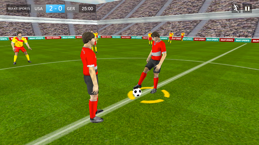 Play Soccer Game 2018 : Star Challenges  screenshots 15