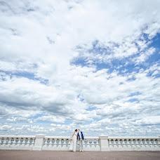 Wedding photographer Anna Berdnik (berdnik). Photo of 31.07.2016