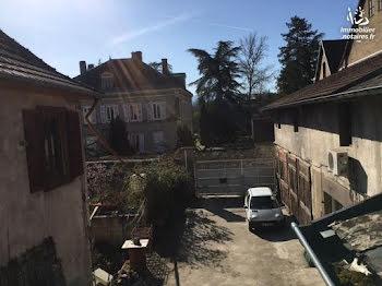 appartement à Le Pont-de-Beauvoisin (38)
