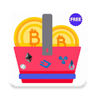 Bitcoins and Altcoins Tracker Free Trial icon