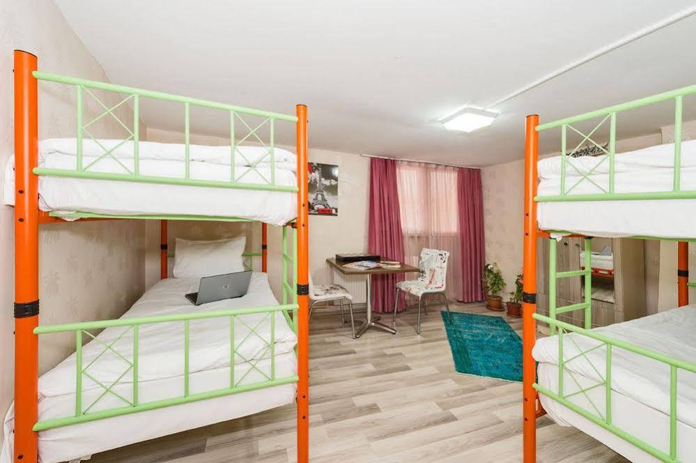 Orange Airport Hostel