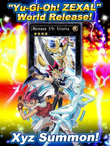 Yu-Gi-Oh! Duel Links screenshots 9