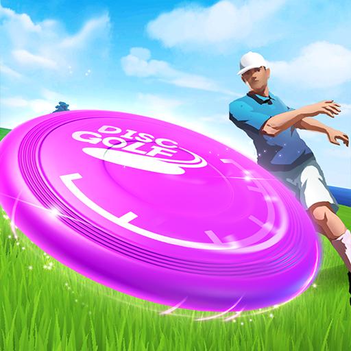 Disc Golf Rival APK download