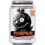 Rahr & Sons Den Of Sin Pumpkin Brown
