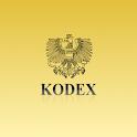 KODEX – Die App icon