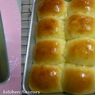 Parker House Rolls Recipes