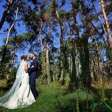 Wedding photographer Kseniya Tesh (KseniaTesh). Photo of 01.04.2017