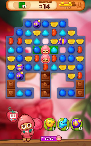 Cookie Run: Puzzle World 2.0.0 screenshots 8