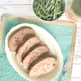 Meatloaf With Diced Tomatoes Recipes.