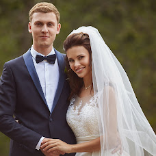 Wedding photographer Viktor luchin - Alexandra richter (luchin-richter). Photo of 11.07.2018