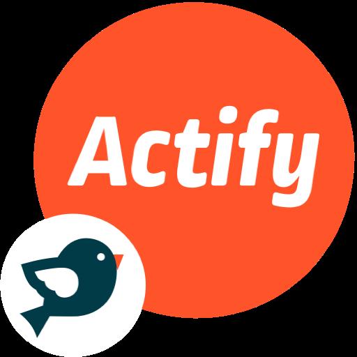 Actify MaaltijdMatch