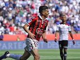 PSG wil deze zomer Youcef Atal (Nice en ex-KV Kortrijk) aantrekken