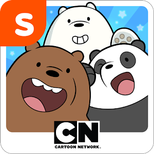 We Bare Bears Match3 Repairs for PC