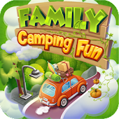 Family Camping Fun Android APK Download Free By Neptune Development