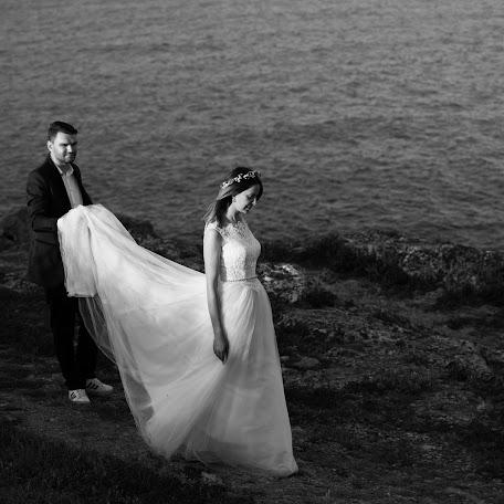 Fotograful de nuntă Alin Panaite (panaite). Fotografie la: 14.03.2018