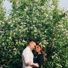Wedding photographer Mila Gabibullaeva (milagabibullaeva). Photo of 16.05.2018