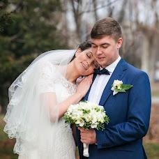 Wedding photographer Kseniya Grafskaya (GRAFFSKAYA). Photo of 06.04.2017