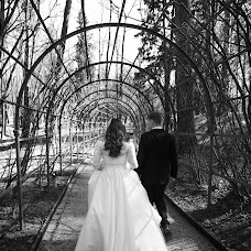 Wedding photographer Maksim Klipa (maxklipa). Photo of 22.06.2018