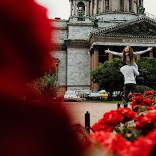 Wedding photographer Pavel Yavnik (raws). Photo of 30.08.2017