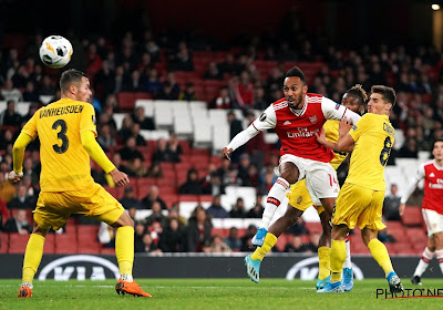 """Le Standard peut espérer un faux-pas de Francfort, quel Arsenal à Sclessin? """"Si eux sont en crise..."""""""