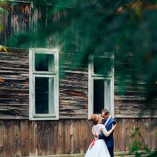 Wedding photographer Nadezhda Radzik (Nadja1983ua). Photo of 13.01.2018