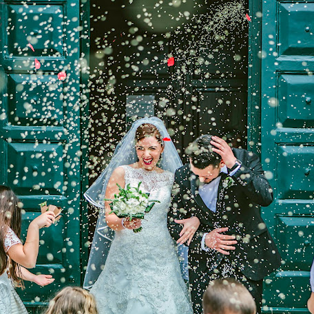 Wedding photographer Francesco Caroli (francescocaroli). Photo of 17.01.2018