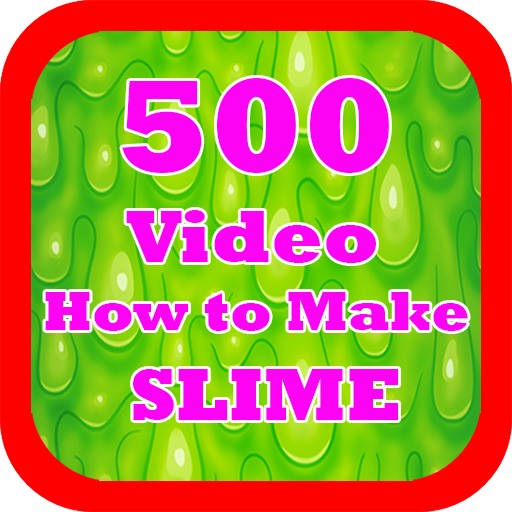 Tips to Make Slime Video