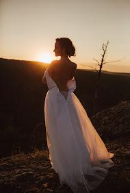 Hochzeitsfotograf Anna Davydova (ADova). Foto vom 14.02.2019