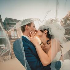 Wedding photographer Denis Pazyna (POCTOB). Photo of 26.01.2015
