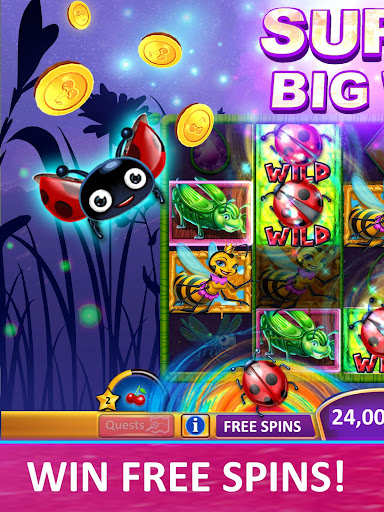 Wild Cherry Slots: Vegas Casino Tour 1.1.276 screenshots 19