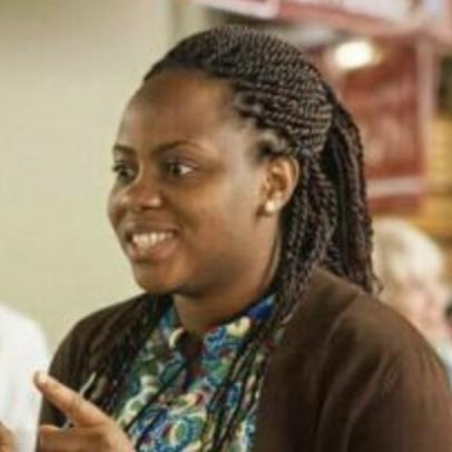 Grace Osula Hive Africa