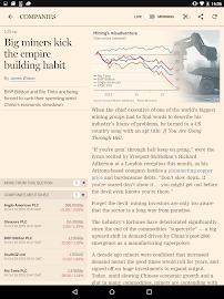 Financial Times Screenshot 13