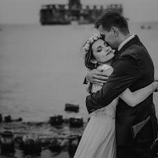 Wedding photographer Arkadiusz Pękalski (pstrykinfo). Photo of 30.10.2017