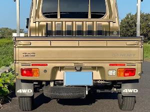 ハイゼットトラックのカスタム事例画像 だいよしおさんの2020年10月13日22:17の投稿